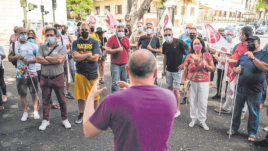 """JSP presenta concurso voluntario de acreedores para """"proteger la compañía"""""""