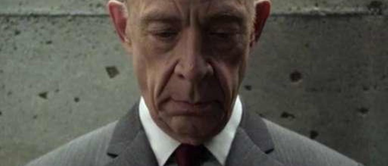 J.K. Simmons, un gran actor en