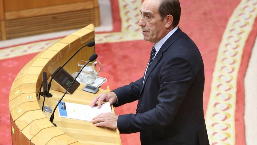 La Xunta presentará los presupuestos antes de diciembre