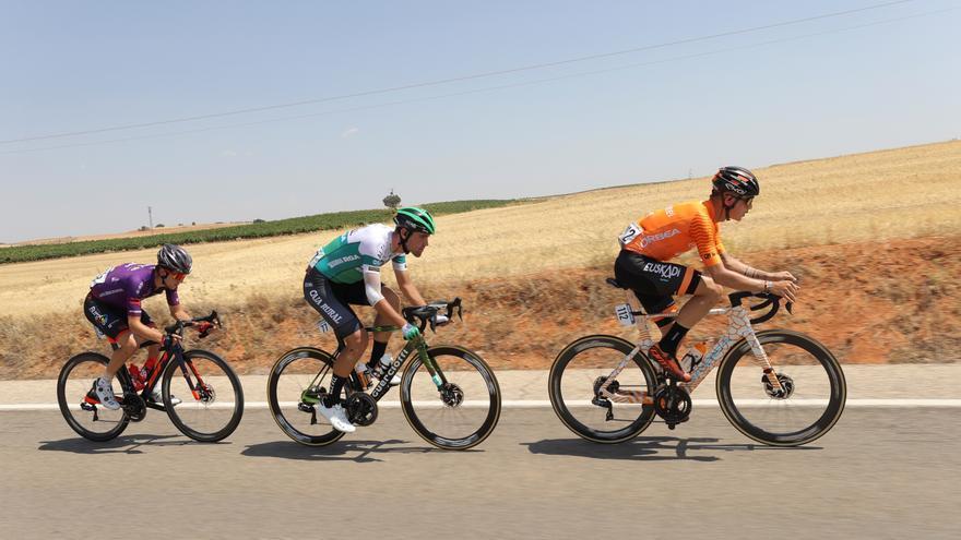 La Vuelta a España llega a la Comunitat Valenciana