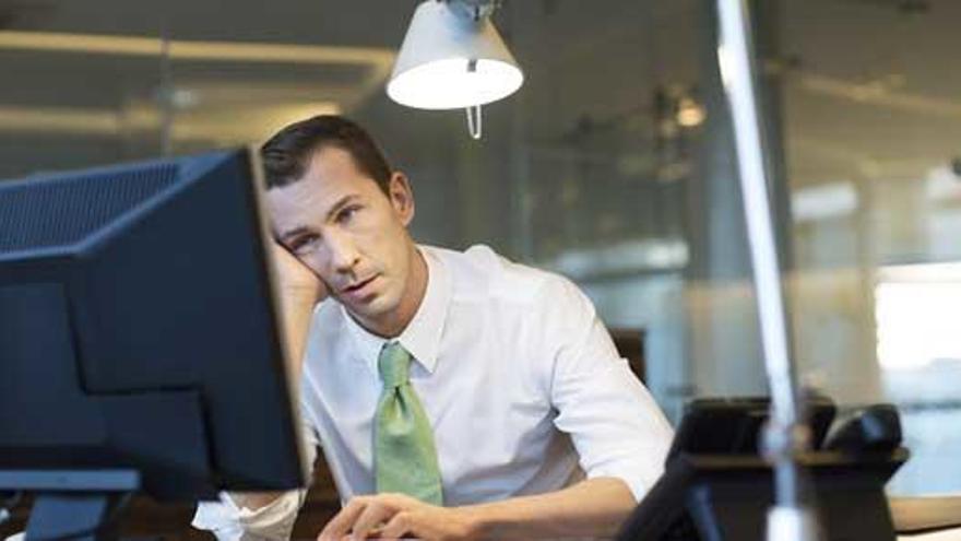 Instan a las empresas de Mallorca a fomentar el teletrabajo y organizar la tarea evitando aglomeraciones de empleados