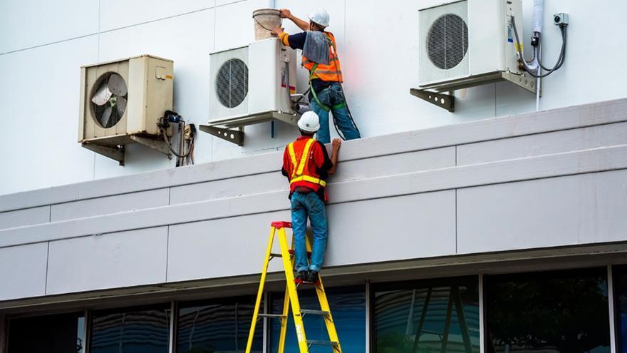 El Campello saca a licitación el mantenimiento de las instalaciones térmicas de los edificios públicos