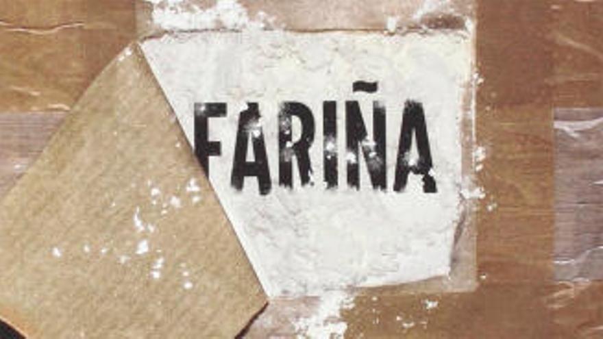 La editorial de 'Fariña' niega haber liberado el pdf con la obra que circula por WhatsApp