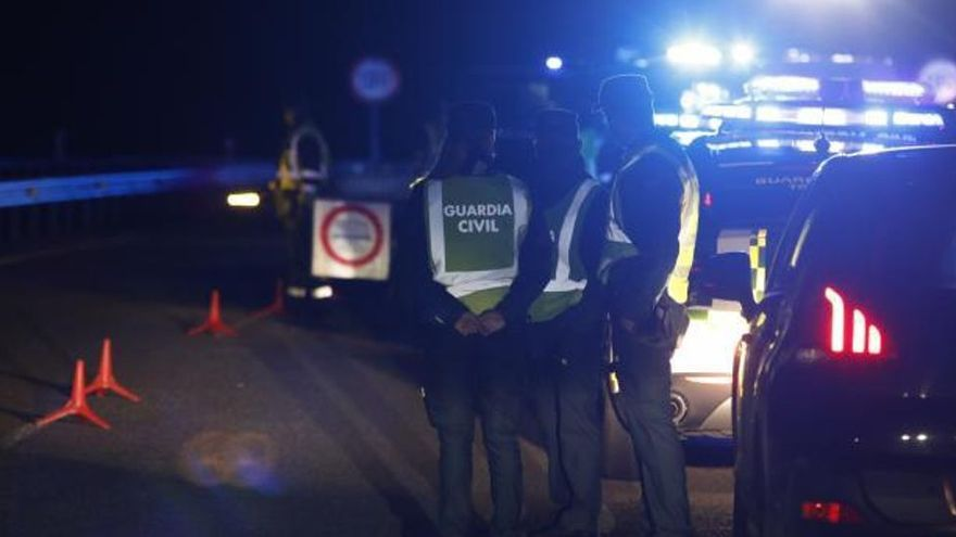 """La confesión del conductor que arrolló mortalmente a un guardia civil: """"Fue una fatalidad; estoy desolado"""""""
