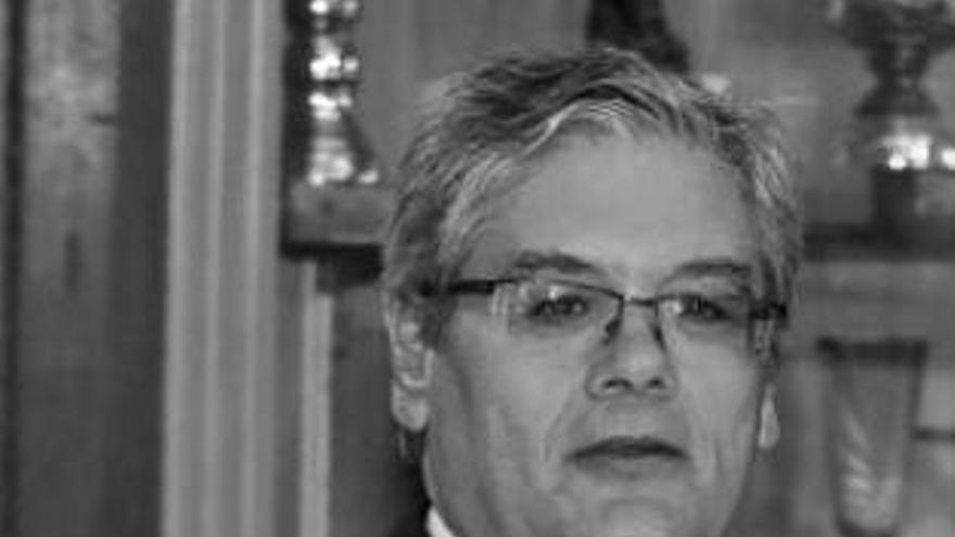 Dionisio Fernández: «El Gobierno debe establecer un régimen de medidas aplicable en todo el país»