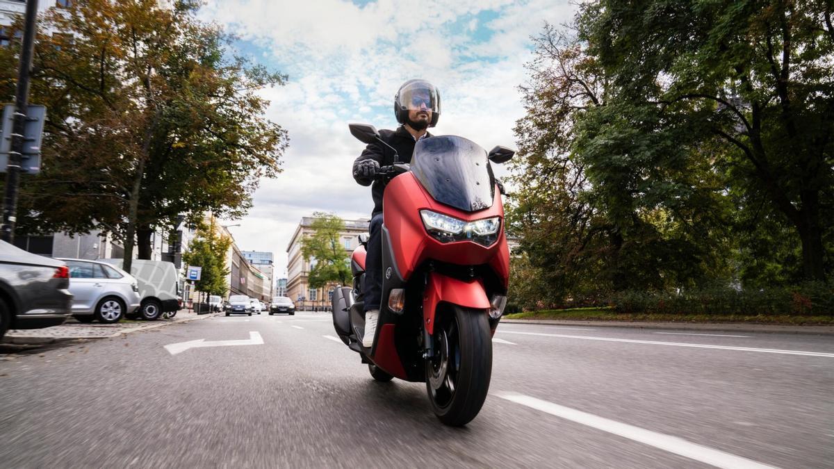 Las 10 motos más vendidas en marzo de 2021 en España