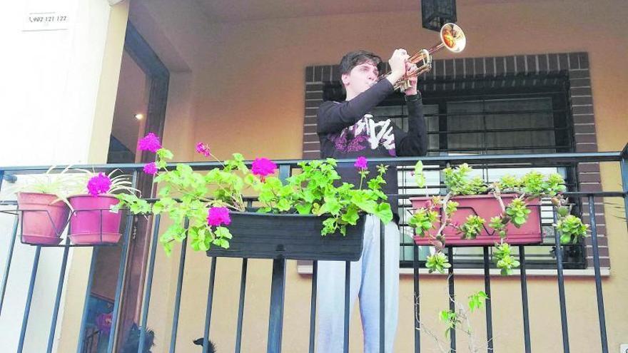 De música y un Málaga Palacio para la Bahía