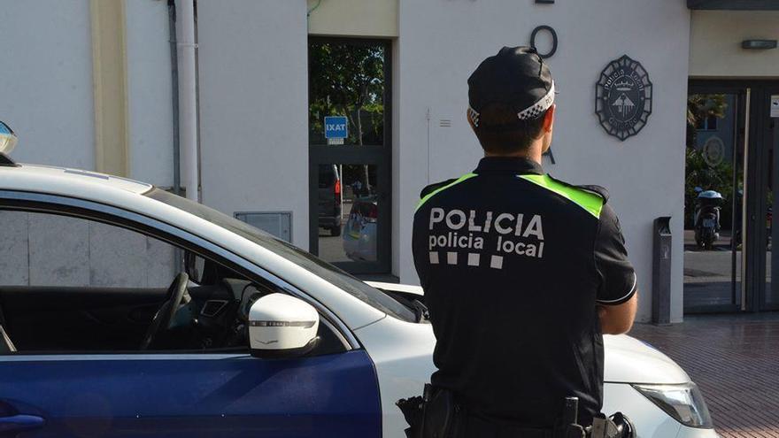 La Policia Local de Calonge i Sant Antoni farà controls de temperatura amb una càmera termogràfica
