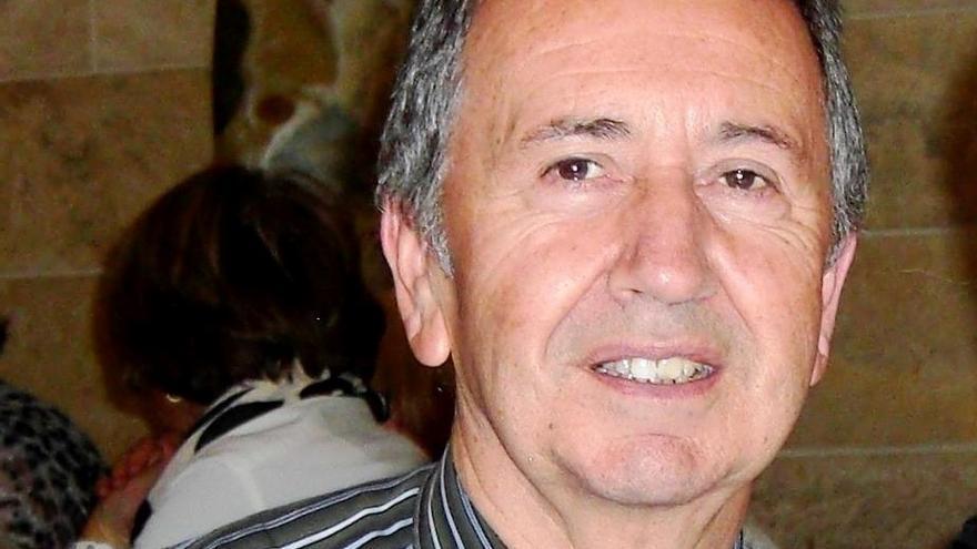 Mor l'empresari Joan Antoni Bertran, exregidor de Figueres i Vilafant