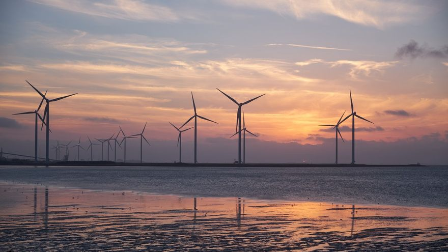 Canarias se lleva la mayor parte de los parques eólicos marinos