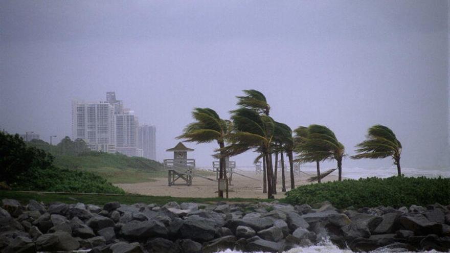 España sube del puesto 47 al 32 en el ranking de países vulnerables al cambio climático