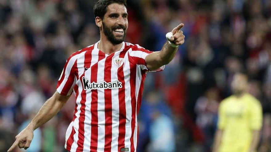 El Athletic vuelve a la pelea por los puestos europeos