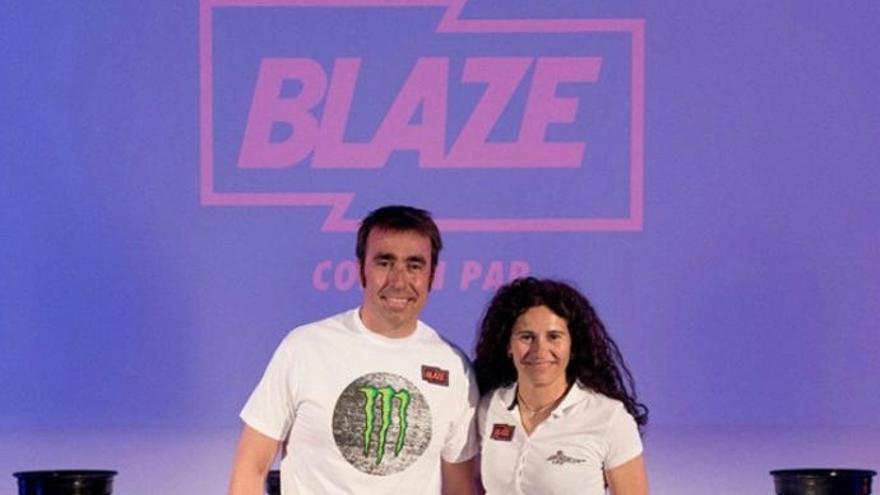 El canal Blaze llega a España