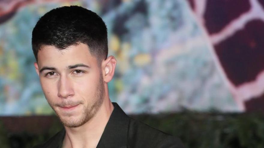 """Nick Jonas: """"Actuar es como estar en una banda, hay que encontrar el ritmo"""""""