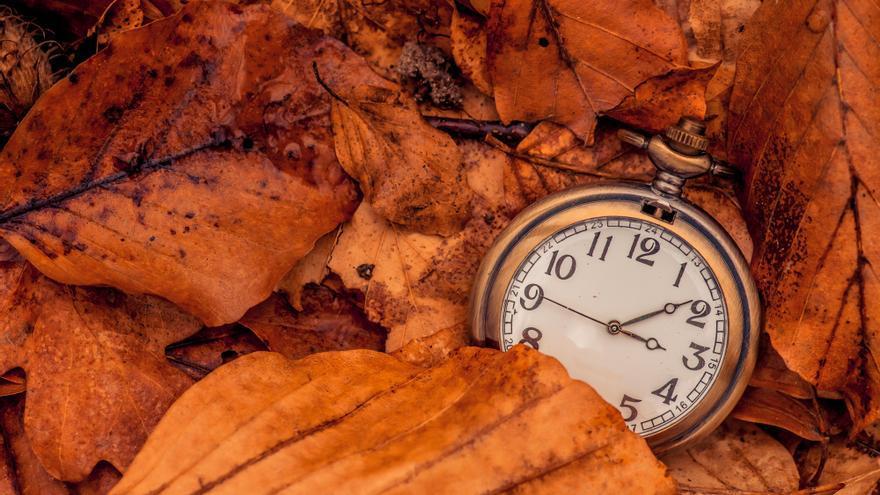 Todo lo que necesitas saber sobre el próximo cambio de hora