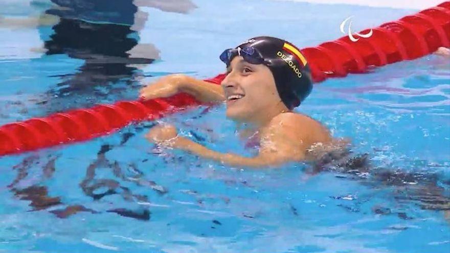 Delgado roza otra medalla en el Europeo de Madeira