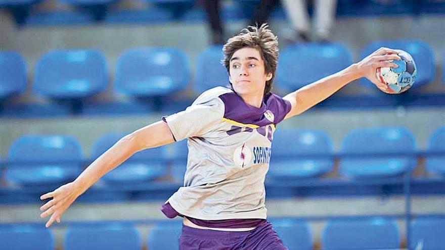 Pablo Urdangarin ficha por el Barcelona de balonmano