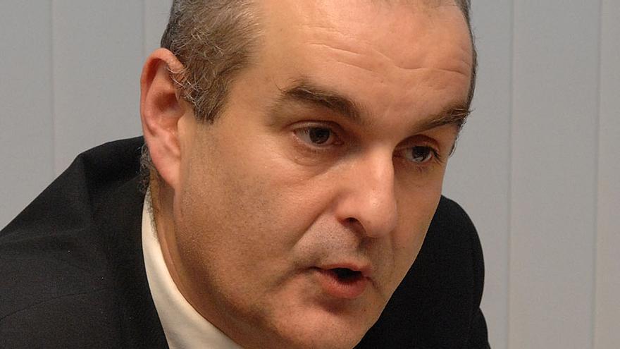 """El candidato a presidir el Consejo de Transparencia ve """"una ocurrencia"""" que la sede esté en Avilés"""