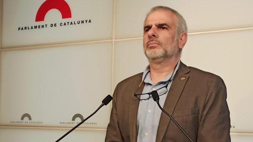 """Cs acusa a Feijóo de rechazar la unidad por """"cálculos electorales"""""""