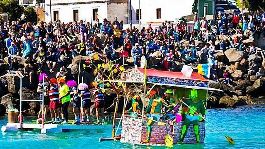 El Ayuntamiento decide suspender los Carnavales por la crisis sanitaria