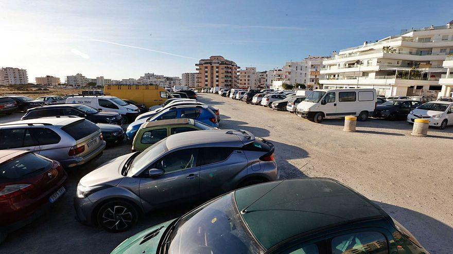 Piden tres años de cárcel y una multa de 3.360 euros por tráfico de drogas en Sant Antoni