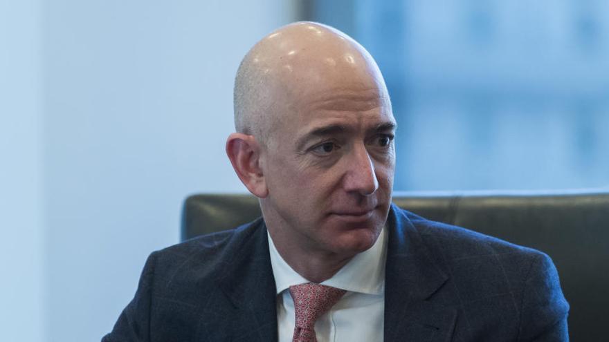 Amazon invertirá 2.000 millones dolares en firmas mitiguen cambio climático