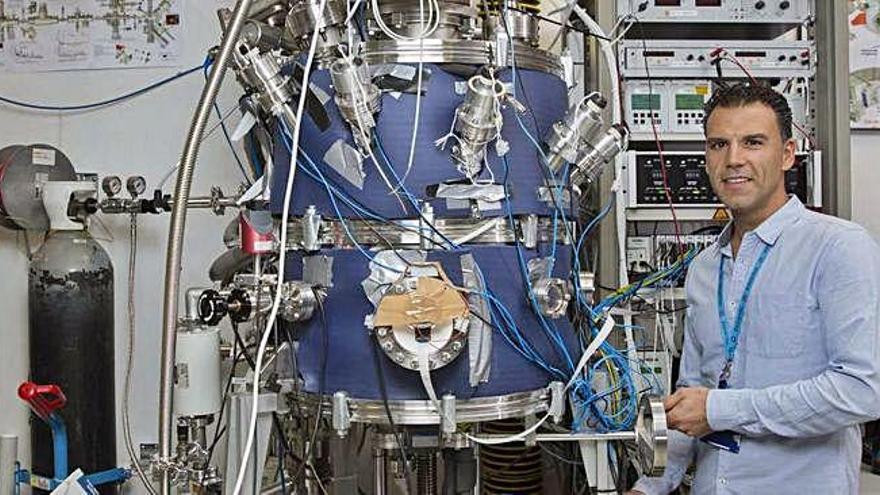 El 'Curiosity' detecta metano en Marte