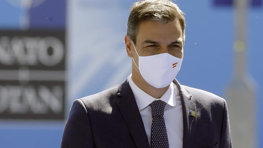 El Consejo de Ministros tramita la norma que flexibiliza el uso de la mascarilla en exteriores