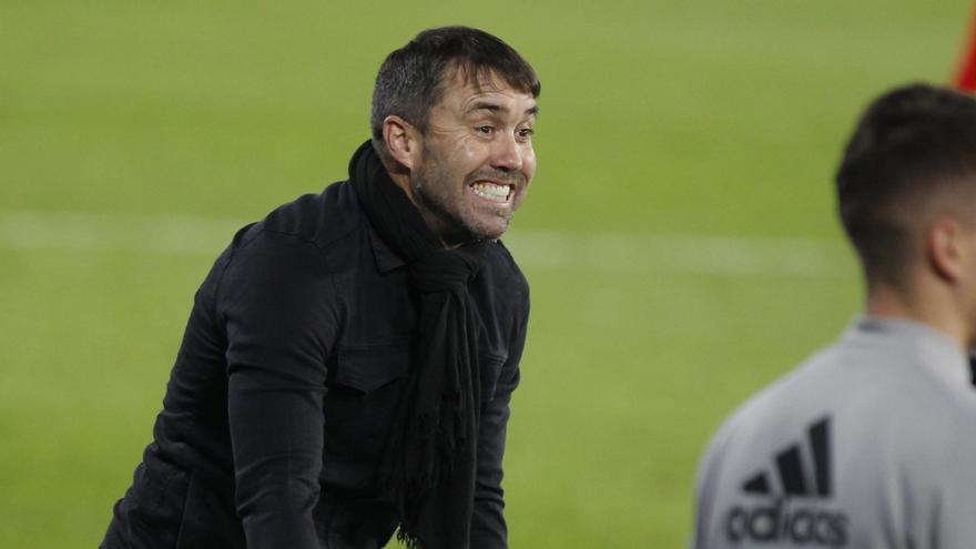 """Coudet: """"Aspas es un futbolista distinto"""""""