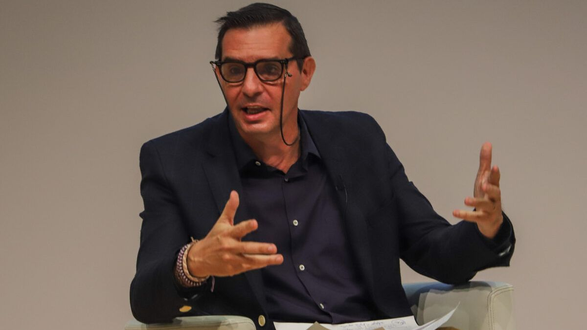 Jorge Olcina: «La Ley de Cambio Climático es un primer paso, pero necesita ser más ambiciosa»