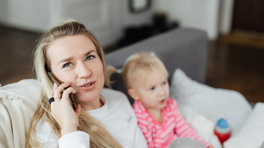 Tu hijo es adicto al móvil, ¿y tú?