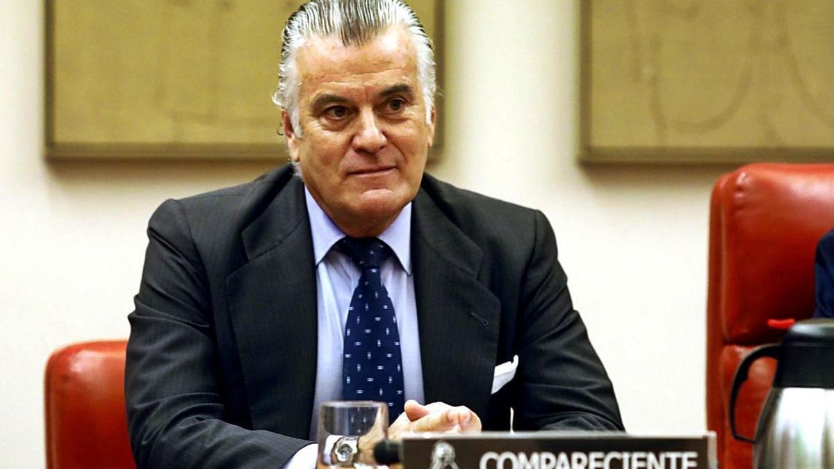 La confessió de Bárcenas posa el focus en el judici per la caixa B del PP