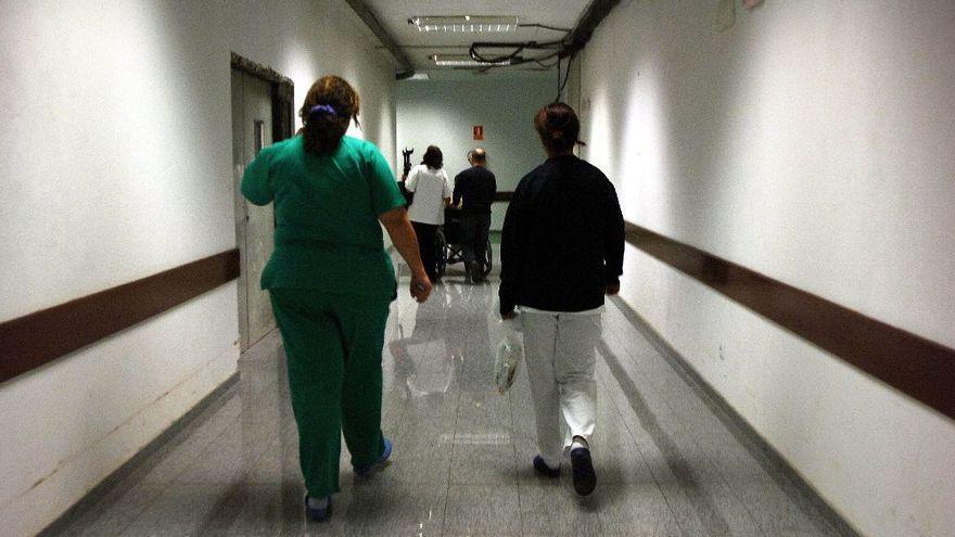 El TSJC anula la Oferta Pública de Empleo de 2018 y deja un limbo a los enfermeros canarios