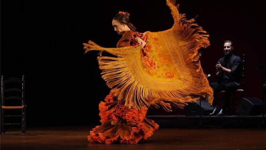 Ganadores del Concurso Nacional de Arte Flamenco de Córdoba lo ven como un espaldarazo