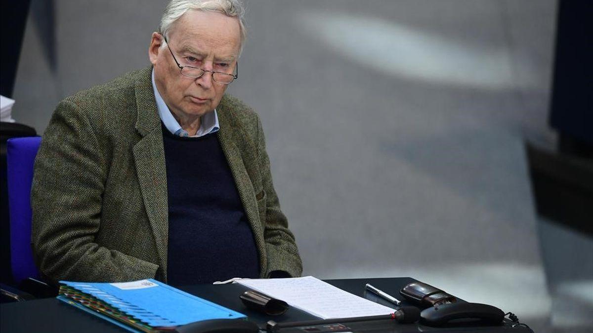 El partido de ultraderecha alemán será vigilado por los servicios secretos