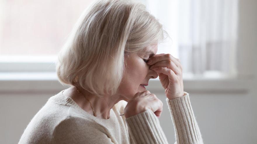 Definidos cuatro tipos de cefalea asociada a la Covid-19