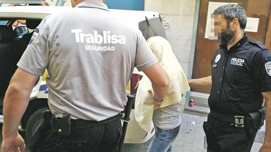 La familia de la menor atropellada en sa Ràpita pide endurecer las condenas