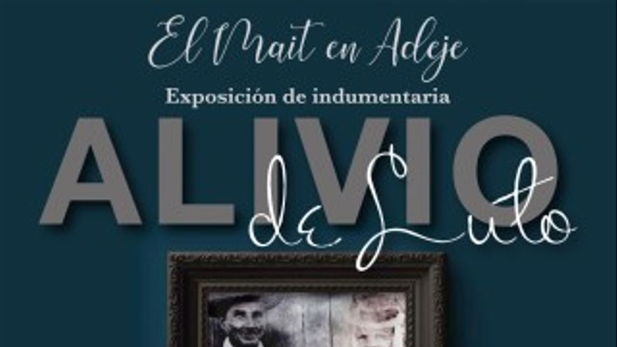 Exposición 'Alivio de Luto'