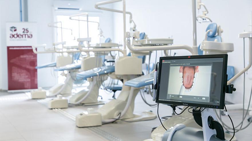Los usuarios de Mater podrán beneficiarse de los tratamientos bucodentales de ADEMA