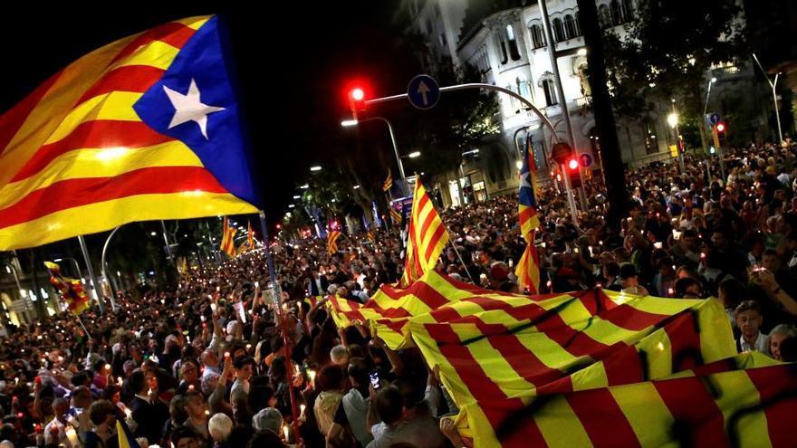 La CNMC investiga a la ANC por alentar el boicot a productos españoles