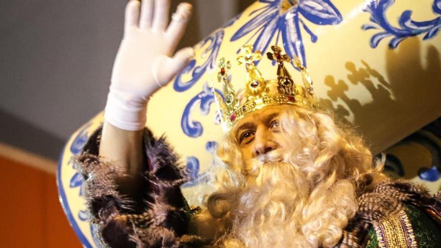 Compromís trata de que los niños vulnerables de Paterna no se queden sin regalos en Navidad