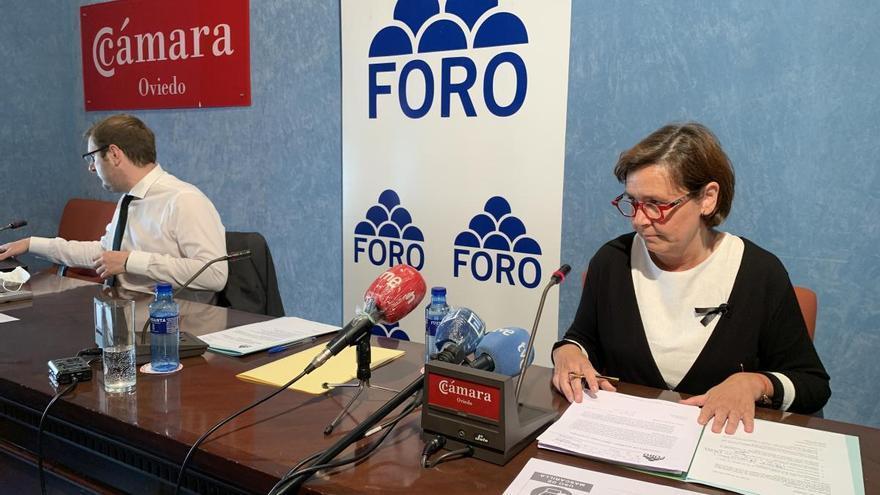 La justicia avala la suspensión de Jorge Fernández en la dirección de Foro