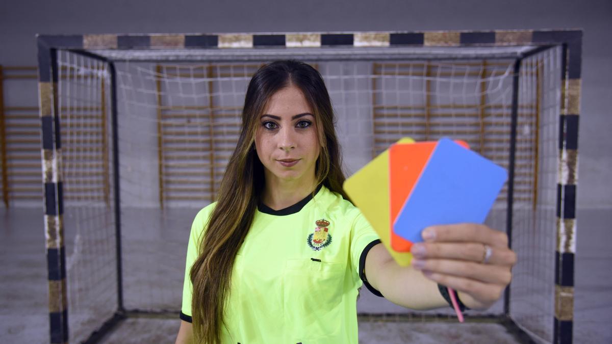 Fue nominada a Aragonés del año en Deportes