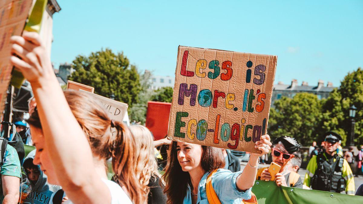 Green influencers: ¿está de moda ser eco?