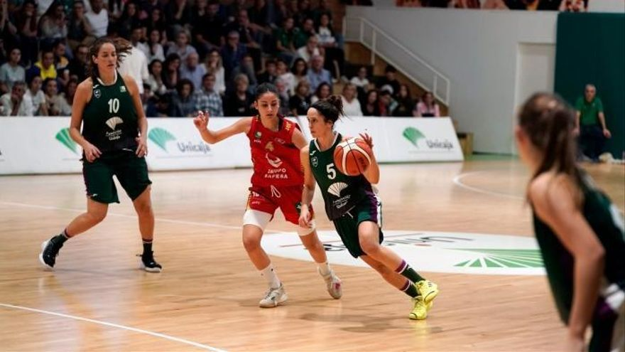 El Unicaja Femenino y el CAB Estepona disputarán la Copa Andalucía