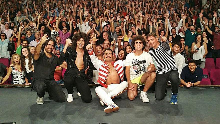 Els fans de Queen estan d'enhorabona