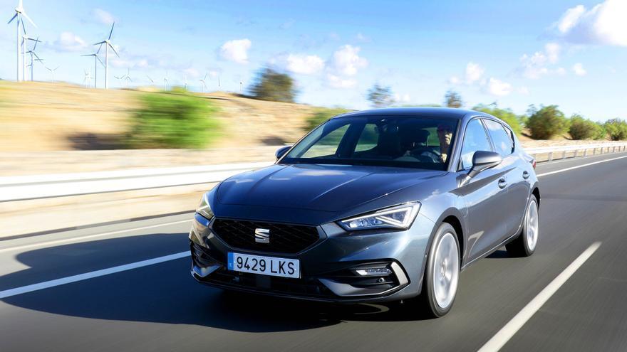 SEAT León e-Hybrid, ya en Orvecame: la chispa adecuada