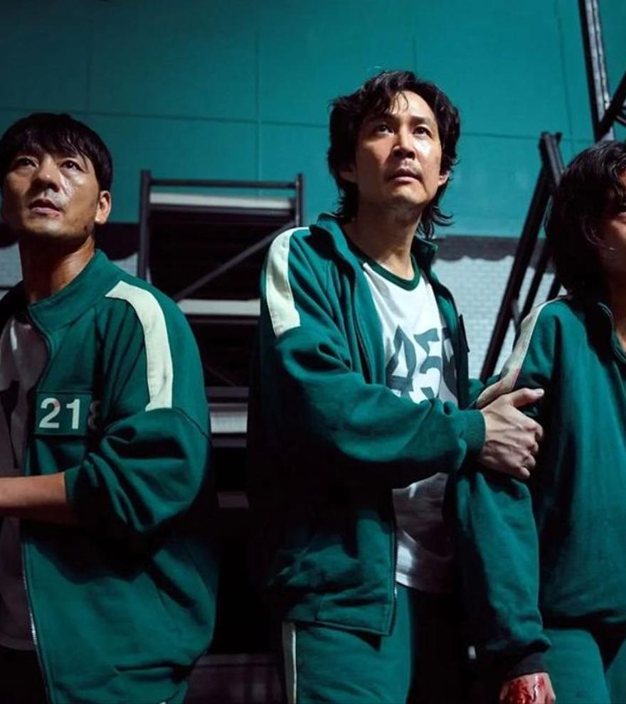Quién es quién en 'El juego del calamar': así son los personajes y los actores de la serie de Netflix