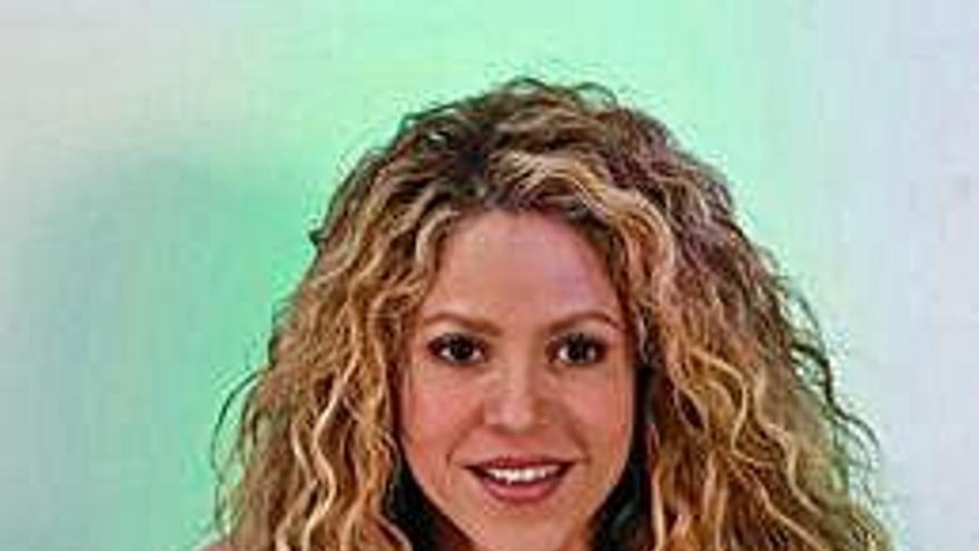 """El abogado de Shakira ve """"mala fe"""" y querer atacar """"su dignidad"""" en la denuncia de plagio"""