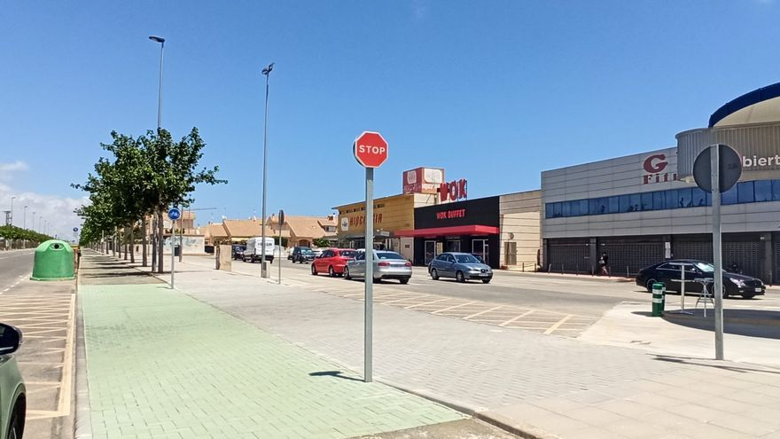 Eulen se hace con el contrato de mantenimiento de la zonas verdes de Pilar de la Horadada